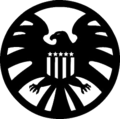 S.H.I.E.L.D. Logo