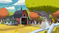 The Lich Farmworld background
