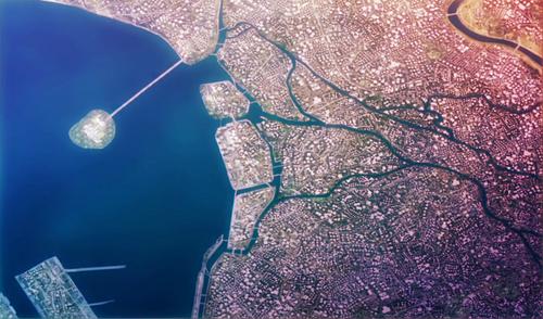 Chikaku Academy - Page 2 500px-Shizume_City_Map