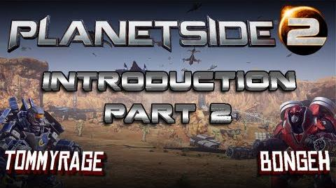 Planetside 2 Classes Explanation