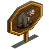 Sun Bear 2 Mastery Sign-icon
