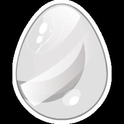 Huevo del Dragón Espejo