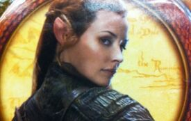 Tauriel The Hobbit