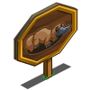 Platypus Mastery Sign-icon