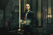 Agent47Shotgunshoot