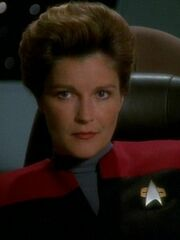 Kathryn Janeway 2373