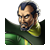 Baron Mordo Icon