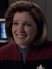 Kathryn Janeway 2376