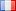 Language French Flag