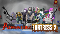 Adventure Fortress 2
