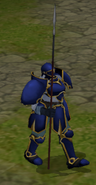 FE9 Knight (Gatrie)
