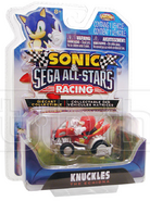 Knux DieCast from NKOK
