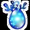 Huevo del Dragón Plancton