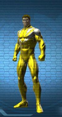 flash fan starter kit dc universe online forums