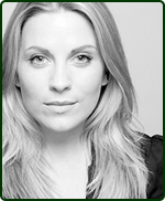 Cast headshot LouiseDearman