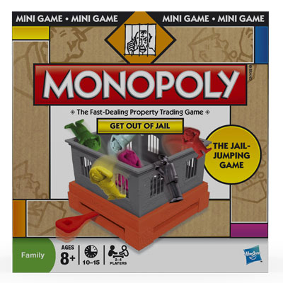 Free Parking & Get Out of Jail Add-ons Monopoly_Get_Out_of_Jail_Mini-Game