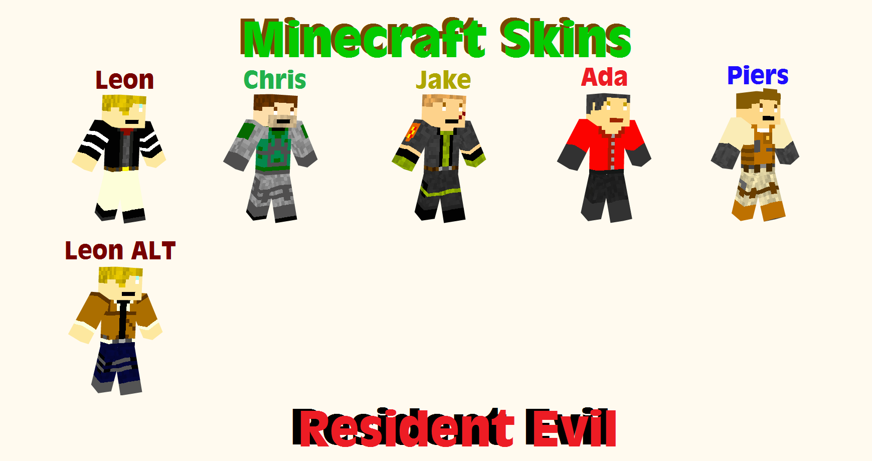 User blog gamer68 my minecraft skins playstation all stars wiki