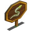 Moray Eel Mastery Sign-icon