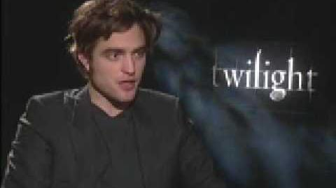 NEW ROBERT PATTINSON INTERVIEW FOR COLOMBIA