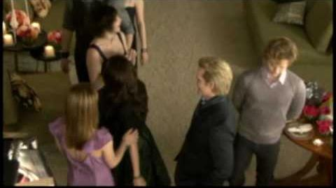 THE TWILIGHT SAGA NEW MOON Behind the Scenes Footage-0