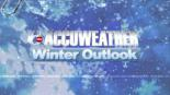 WPVI-TV's Channel 6 Action News' Accu-Weather Winter Outlook Video Promo For Late 2010