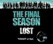 ABC-TV's Lost Video Promo For Tuesday Night, February 2, 2010