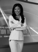 WPVI-TV's Channel 6 Action News Weekend Mornings And At Noon's Sunday Edition's Nydia Han Video Promo From August 2009