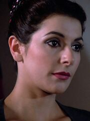 Deanna Troi 2364