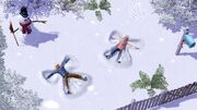 TS3Seasons snowangels