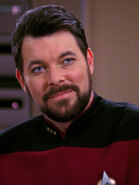 William Thomas Riker 2366