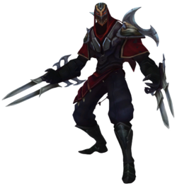 Zed Render