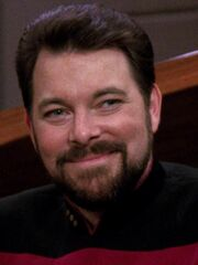 William Thomas Riker 2368
