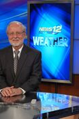 News 12 Long Island&#39;s HyperLocal Weather With Bill Korbel Video Promo From April 2011