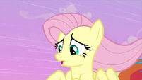 Sleepy Fluttershy S2E15