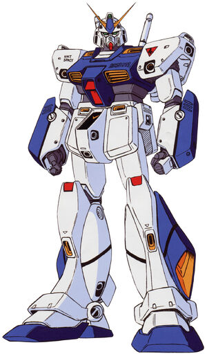 RX-78NT-1