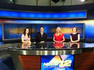 News 12 New Jersey's Morning Edition Video Promo From August 2011