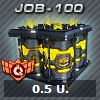 JOB-100 Icon