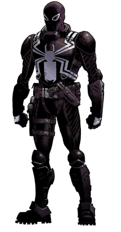 Agent Venom (Earth-616)