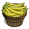 Wax Bean Bushel-icon