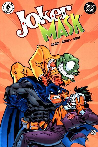 The Joker Mask 25