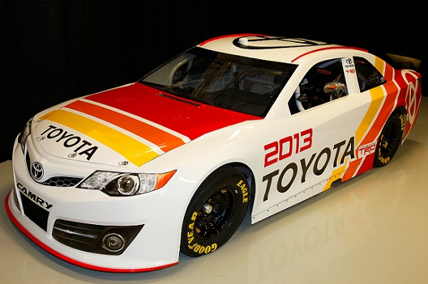 NASCAR Toyota Camry