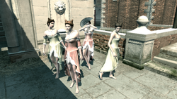 AC2 Courtesans