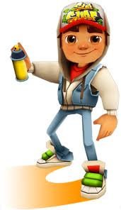 Image - Jake2.jpg - Subway Surfers Wiki