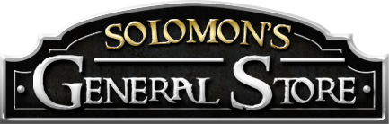 Solomon&#39;s General Store logo