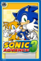 Sonic Advance 3 Stampii trading card.PNG