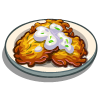 Potato Latke-icon