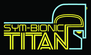 Sym-Bionic Titan
