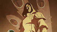 Amon banner