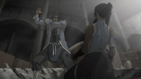 Tarrlok bloodbends
