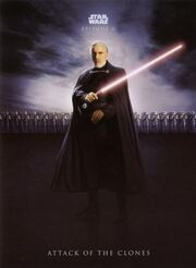 Sw2 count dooku